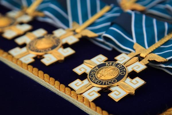 FAB entrega medalha da Ordem 2