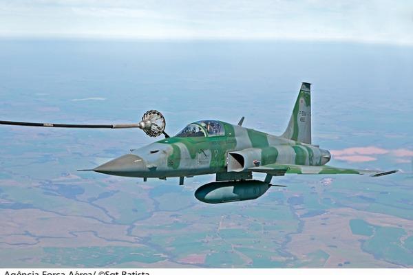 Forca Aerea Brasileira 6