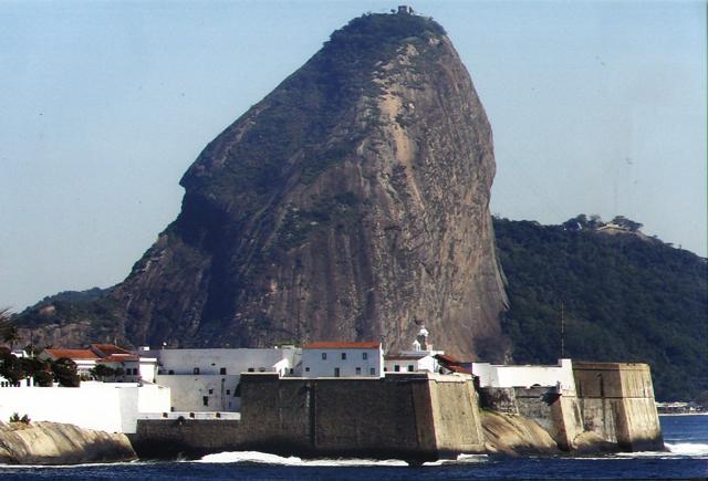Fortaleza de Santa Cruz 4