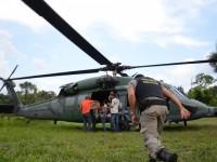 HelicOpteros da FAB