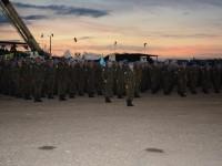 Militares do Contingente Brasileiro 1