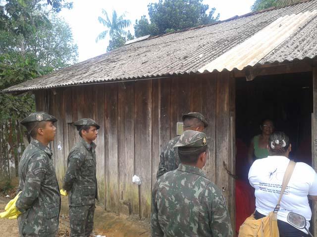 Militares do exercito 2