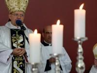 Novo arcebispo do Ordinariado