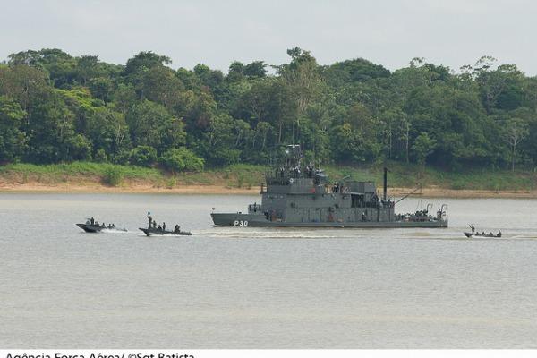 OperaCAo AmazOnia 3