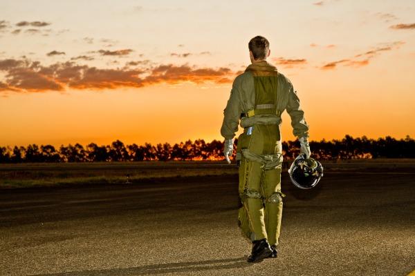 Programa mostra como é a carreira de piloto militar na Força Aérea Brasileira
