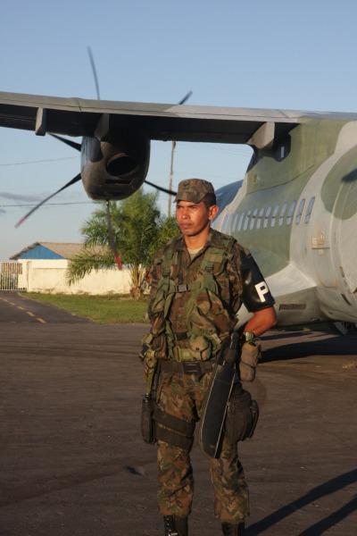 Tarauaca 2