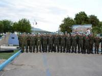Visita de reconhecimento do BRABAT 21 ao Haiti 3