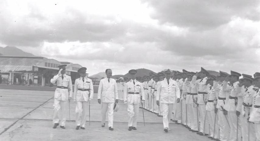 Programa FAB na História revela os momentos que marcaram a década de 1930