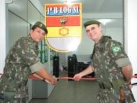 1 Batalhao Logistico de Selva 1