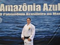 Judoca Mayra Aguiar está entre as seis atletas mais votadas para o prêmio