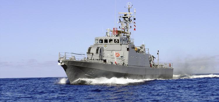 Brasil vai instalar Missão Naval em São Tomé e Príncipe em fevereiro de 2015