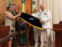 Comandante da Marinha Preside Solenidade 6