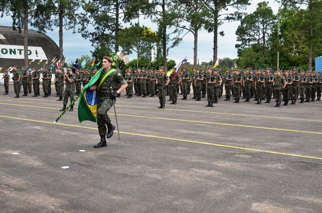 Comando Militar do Sul 8
