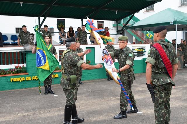 Comando Militar do Sul 9