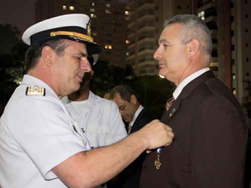 Comando do 8° Distrito Naval comemora o Dia Nacional do Amigo da Marinha