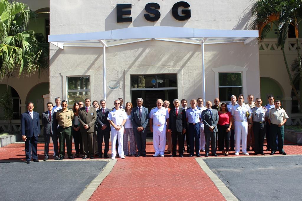 ESG e Instituto Pandia 1
