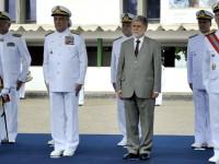 Estado Maior da Armada tem novo Chefe