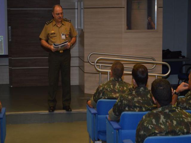 Hospital Militar de Área de Campo Grande – Destaque da Gestão
