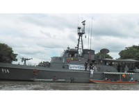 Navios do Comando do 6 Distrito Naval