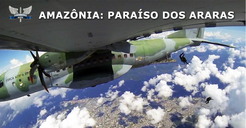 PARAISO DAS ARARAS