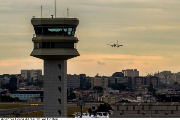 Planejamento da FAB propicia ajuste de rotas aéreas