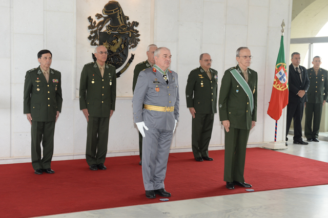 Visita do Chefe do Estado Maior do ExErcito de Portugal 3