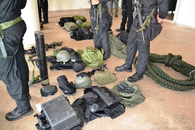 1 BatalhAo de ACOes de Comandos 1