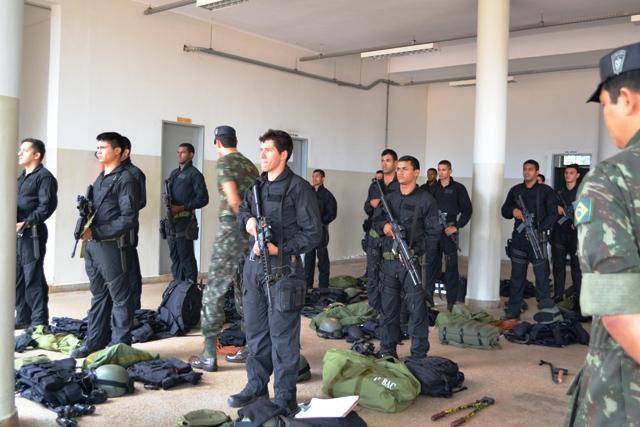 1 BatalhAo de ACOes de Comandos 3