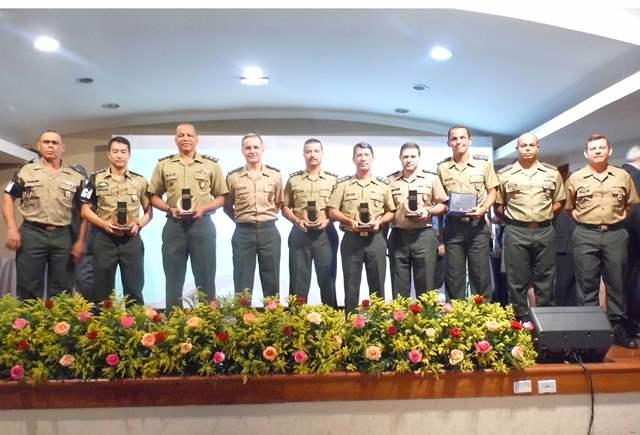 9ª Região Militar – Premiação