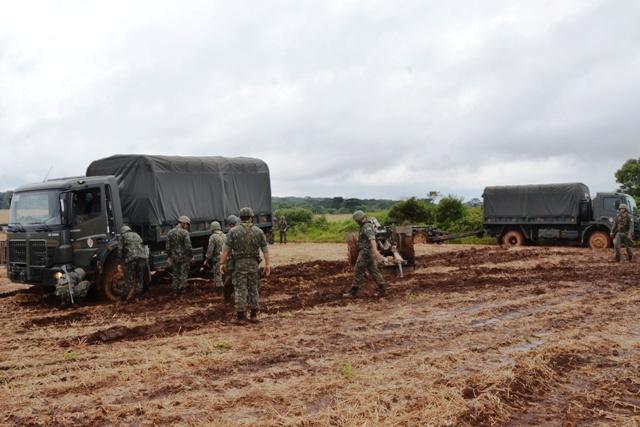 Artilharia DivisionARIA 6