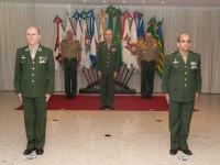 Assuncao de Comando da Base Administrativa 1