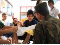 CIAAR Participa de Natal SolidArio 1