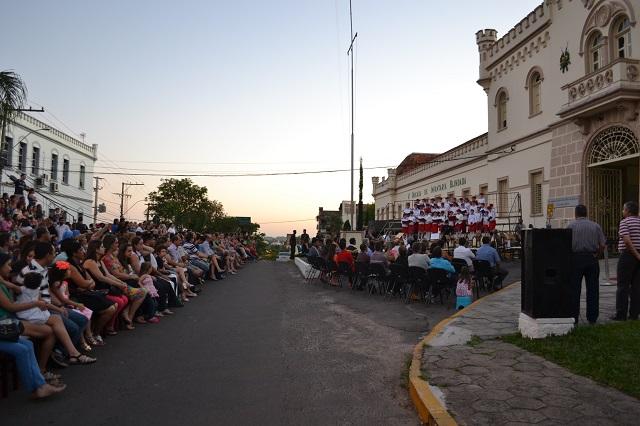 ColEgio Militar de Santa Maria 2