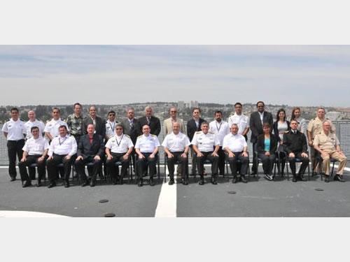 DPC assume a Secretaria da Rede Operativa de Cooperação Regional de Autoridades Marítimas das Américas