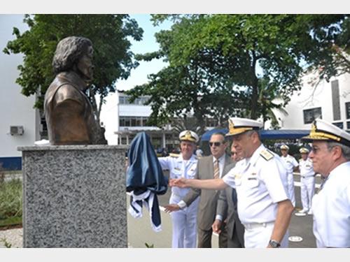 Esquadra comemora 192 anos