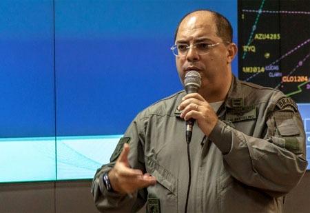 FAB adota esquema especial de slots no terminal Brasília para posse presidencial