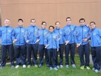 Militares da FAB conquistam destaque internacional no badminton 1