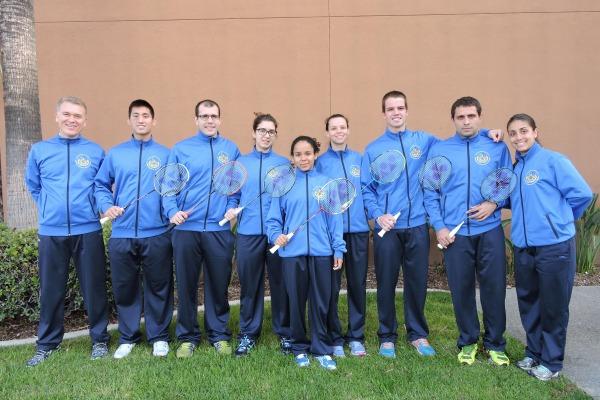 Militares da FAB conquistam destaque internacional no badminton