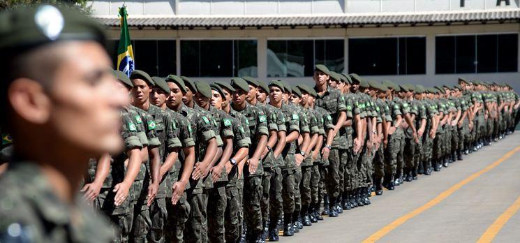 Alistamento militar já está com o prazo aberto