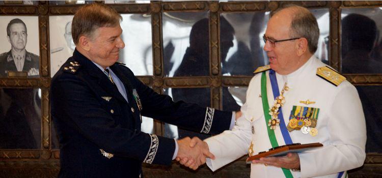 Brigadeiro assume comando da Escola Superior de Guerra