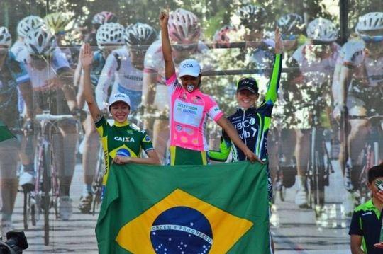 Sargento da FAB conquista primeira colocação em competição internacional de ciclismo