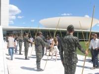Comando Militar do Planalto Operacao Posse Presidencial 1