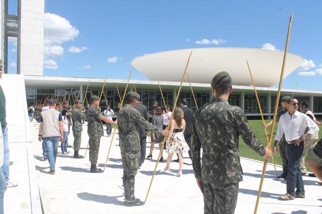 Comando Militar do Planalto – Operação Posse Presidencial