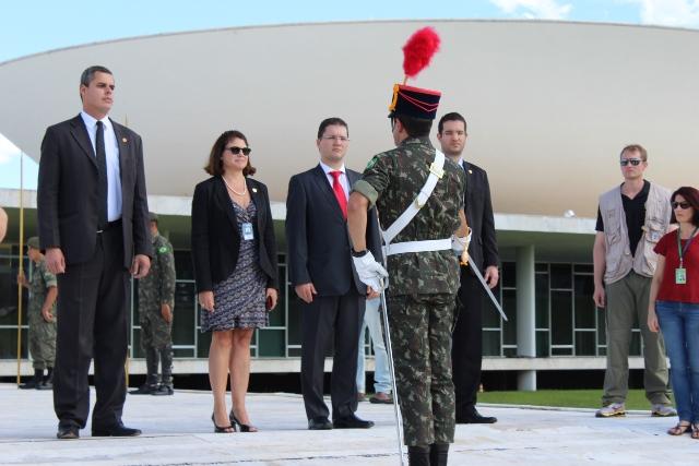 Comando Militar do Planalto Operacao Posse Presidencial 2