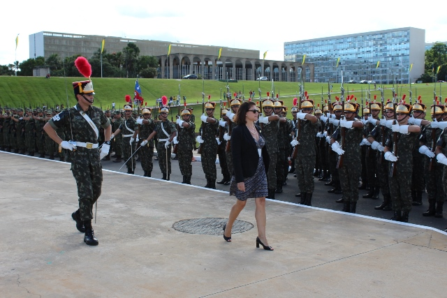 Comando Militar do Planalto Operacao Posse Presidencial 3