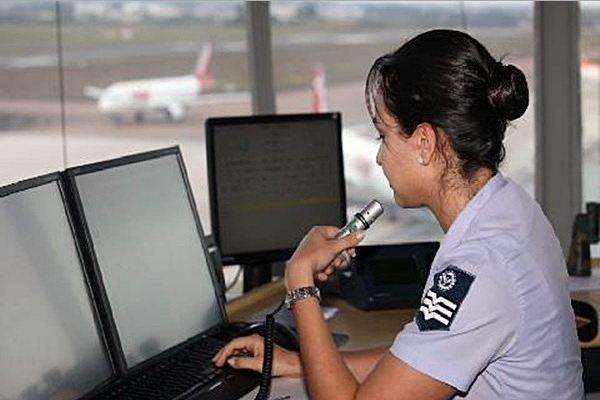 Começam as inscrições do concurso para Controlador de Tráfego Aéreo
