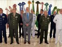 Eva Chiavon assume Secretaria-Geral do Ministério da Defesa