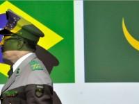 Nova legislação prevê que Presidência da República pode delegar ao ministro da Defesa a decisão sobre presença de forças estrangeiras no Brasil. Foto: Felipe Barra