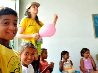 """Atividades do Projeto Rondon em 2015 começam neste sábado (17) com a """"Operação Mandacaru"""""""