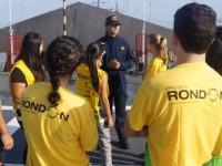 Com o apoio da Marinha, estudantes de Medicina, Farmácia, Odontologia e Fisioterapia levam assistência ao Arquipélago do Marajó (PA)